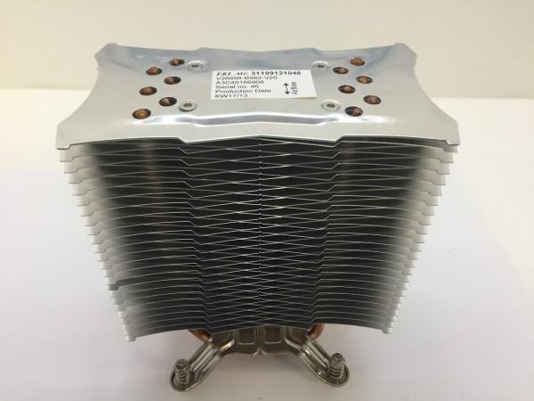 Fujitsu R930 Workstation original CPU Kühler Heatsink V26898-B982-V20